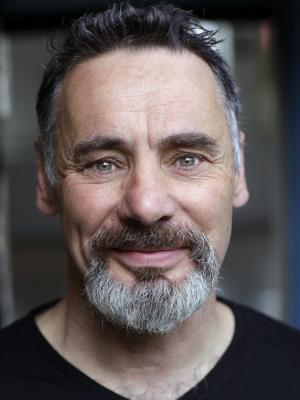 Paul Simcox