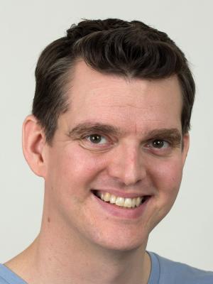 Alan Medcroft
