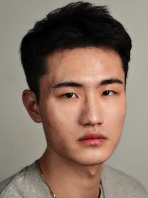Ricky Ye