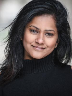 2018 Bhawna Bhawsar Headshot 5 · By: Michael Carlo