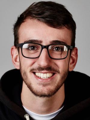 Daniel Simpkins