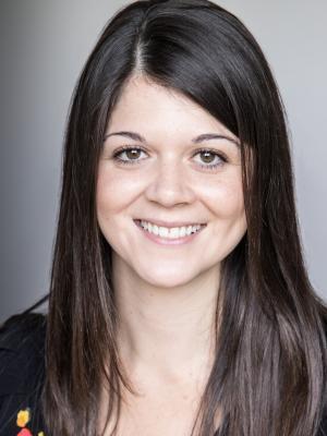Chloe Knight