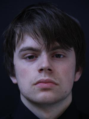 Alex Tuohy