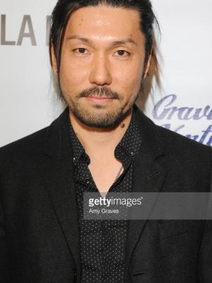 Tadahisa Yoshida