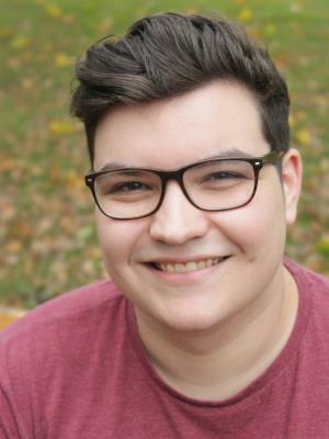 Jacob Mulgrew