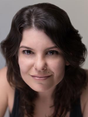 Tamarin McGinley
