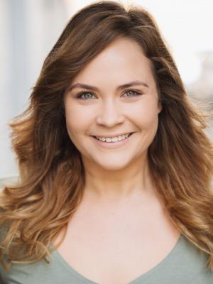 Rebecca Marklynn