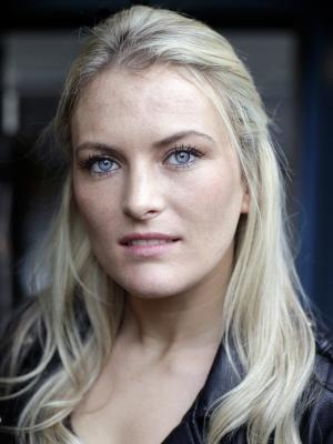 Alexandra Ziedina