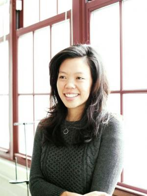 Alexandra Hsu