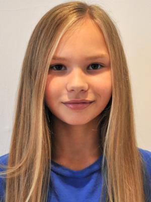Olivia Dixon