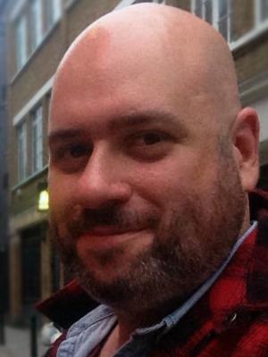 Gerard Giorgi-Coll