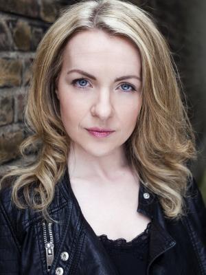 Lindsey-Anne Barnes