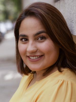 Tanwi Gouri Mehta