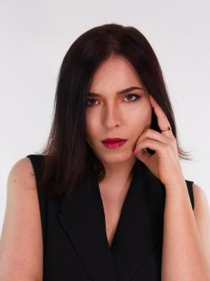 Olga Zadoroznaja
