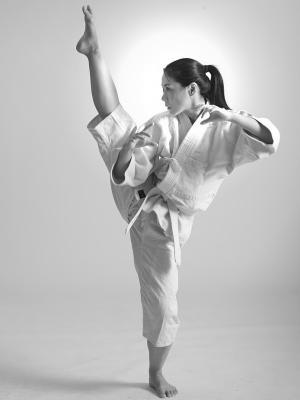 2018 Aikido (Japanese martial arts) · By: Dan Bachmann