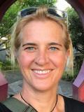 Amanda Dawes