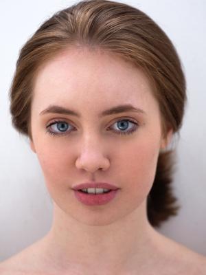 Bethany O'Halloran