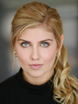 Emily Bolderstone