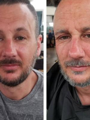 2016 Special Makeup Effects Aging Makeup by Cory Taylor Bryant · By: cory taylor bryant