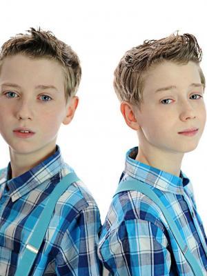 Evan & Brandon Whitt