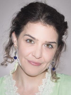 Rosa Wright