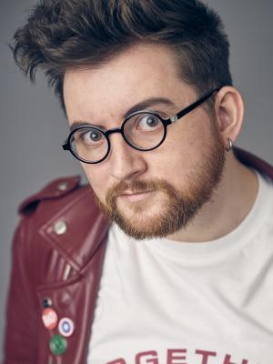 Liam Dryden