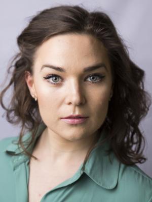Beth Burrows