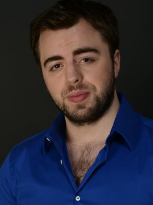 Fabian Greenwood