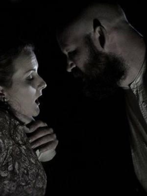 2018 'Better Man' video still · By: Richard Anthony Dunsford