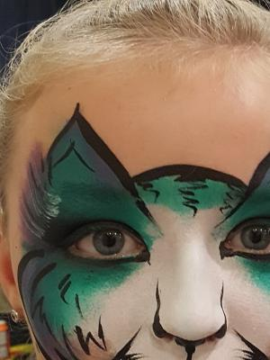 GLASGOW PROFESSIONAL FACE PAINTING · By: ,