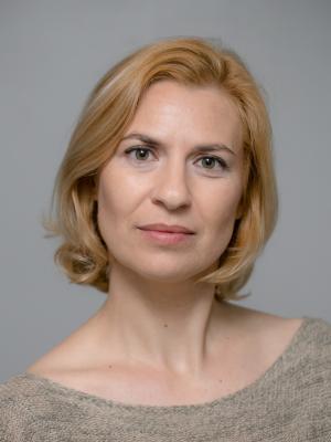 Liliana Fonseca
