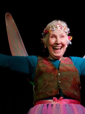 2018 Fairy Bessie (aka Dame June Bloom) · By: Jane Hobson
