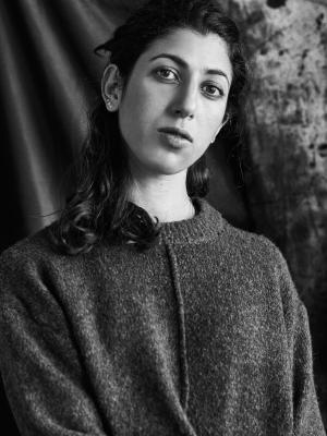 Monica Nicolaides