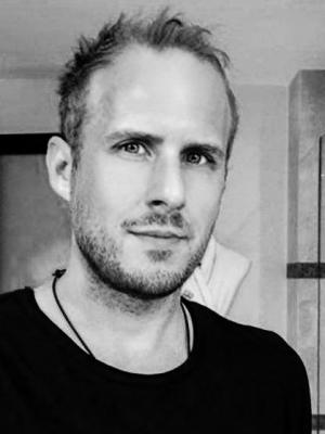 Daniel Stocker