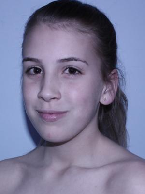 Katie Macaffer