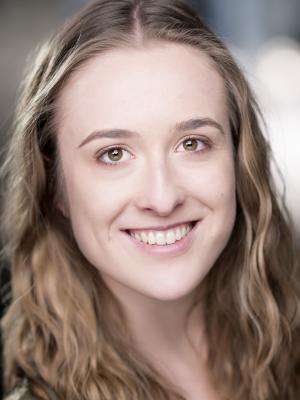 Rachel Hammond
