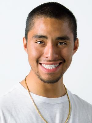 Andre Soto