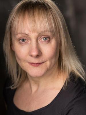 Karen McCaffrey