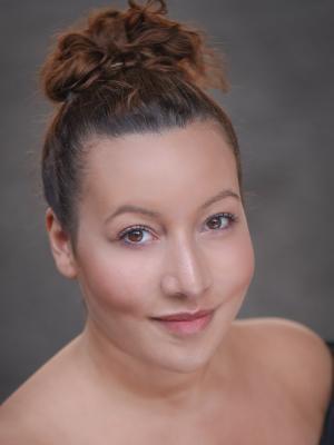 Chantal Erraoui