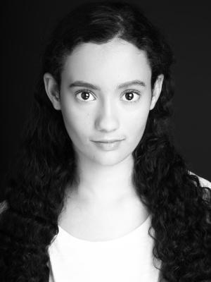 Elandra Guibert