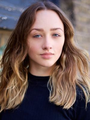 Zoe Heighton