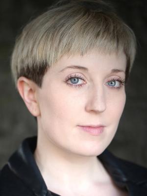 Nicola Martin