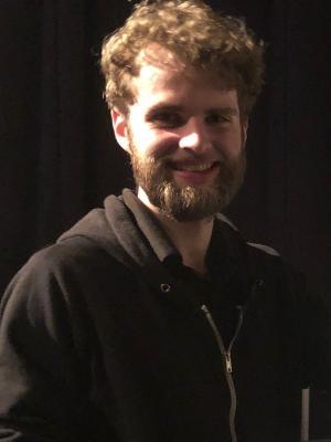 Aidan Wedmid