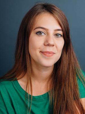 Natasha Santos