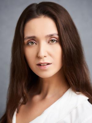 Susanna Louise