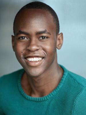 Joshua Okpala