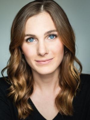Shannon McAvoy