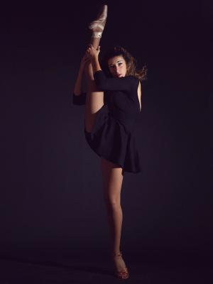 2018 Ballet vs latin · By: Fiona whyte