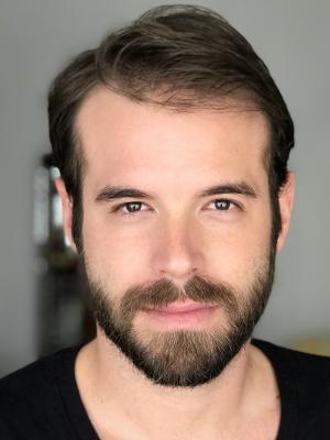 Pedro Casarin