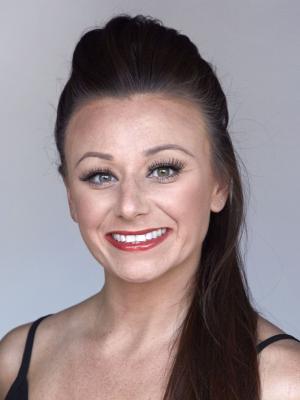 Hayley McMahon
